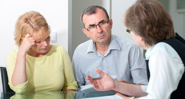 Inheritance Disputes and Family Mediation Family Mediation Bagshot